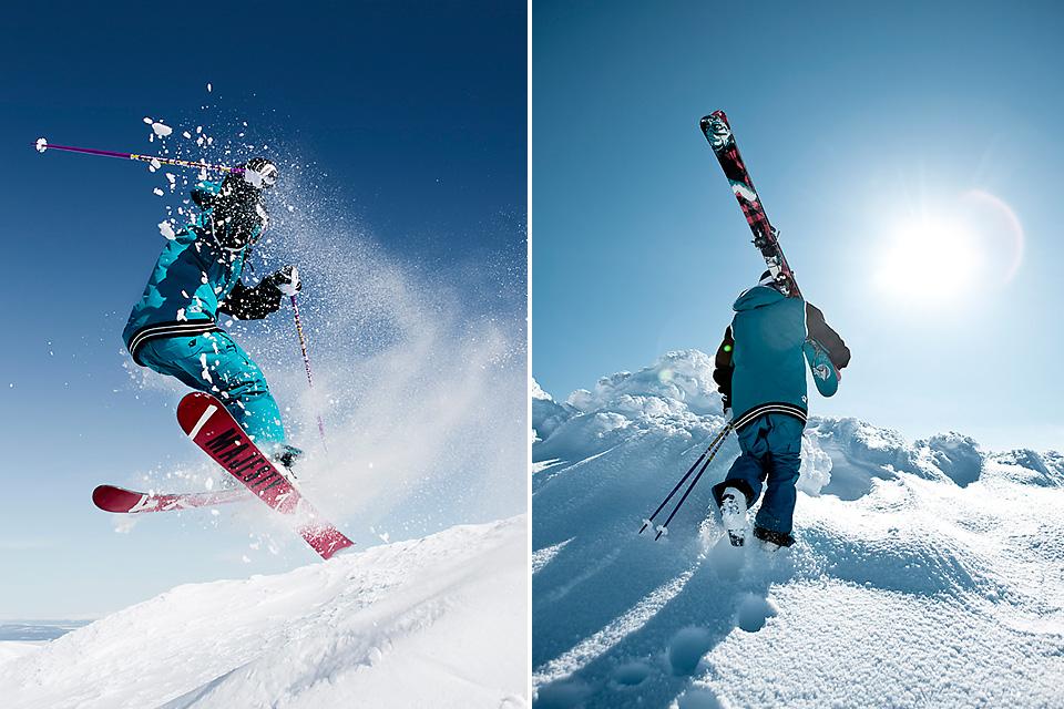MySkiStar_Robin _snurr_gå med skidor